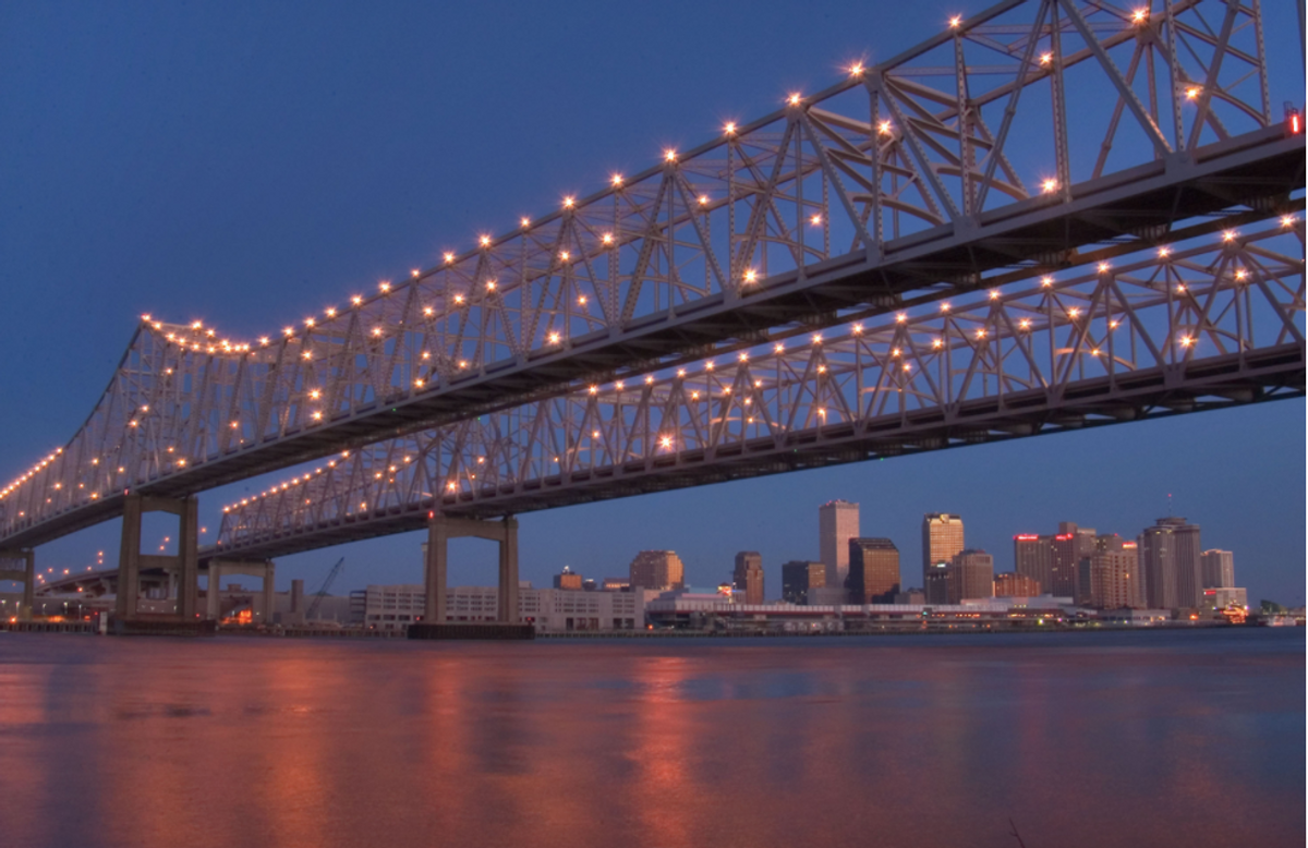 8 Signs You're From The Westbank (New Orleans)