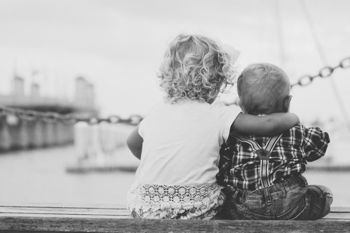10 Struggles Of Being The Youngest Sibling
