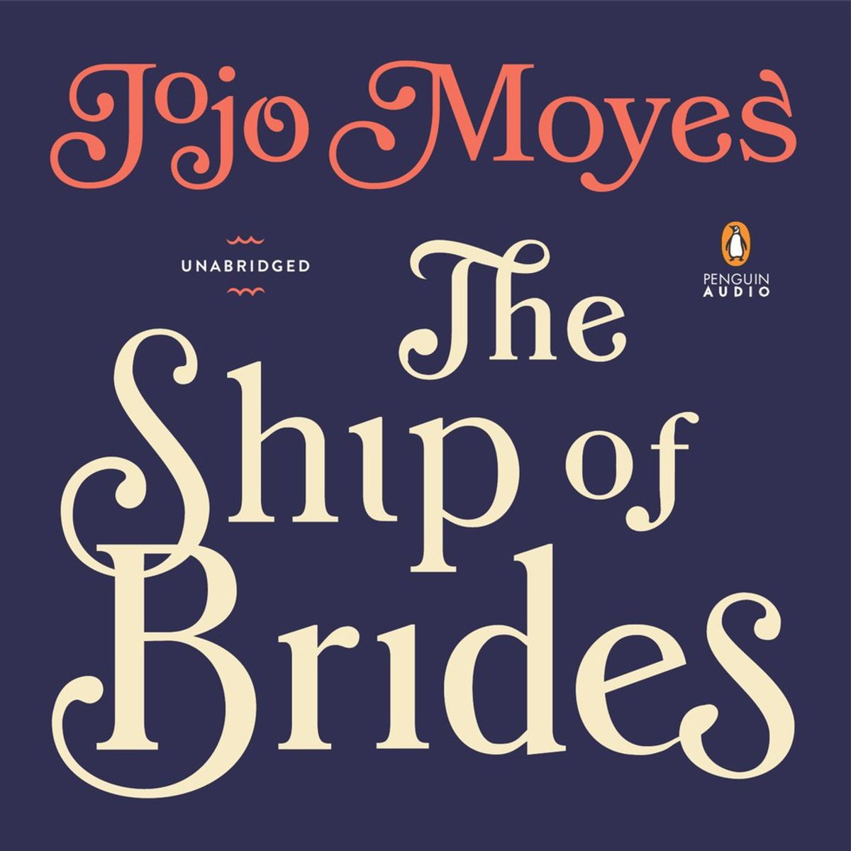 """Why You Should Read """"The Ship Of Brides"""" By Jojo Moyes"""