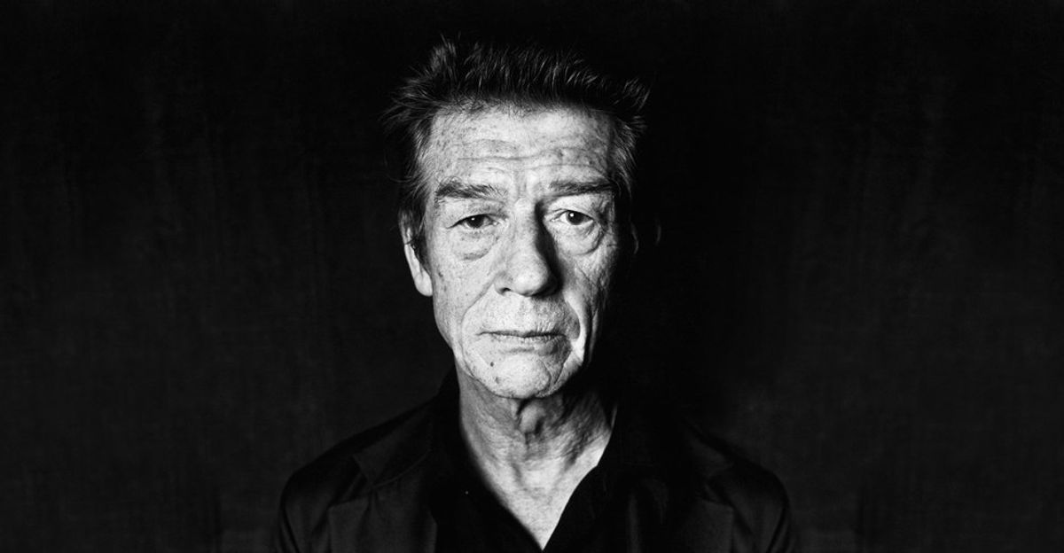 Rest In Peace John Hurt