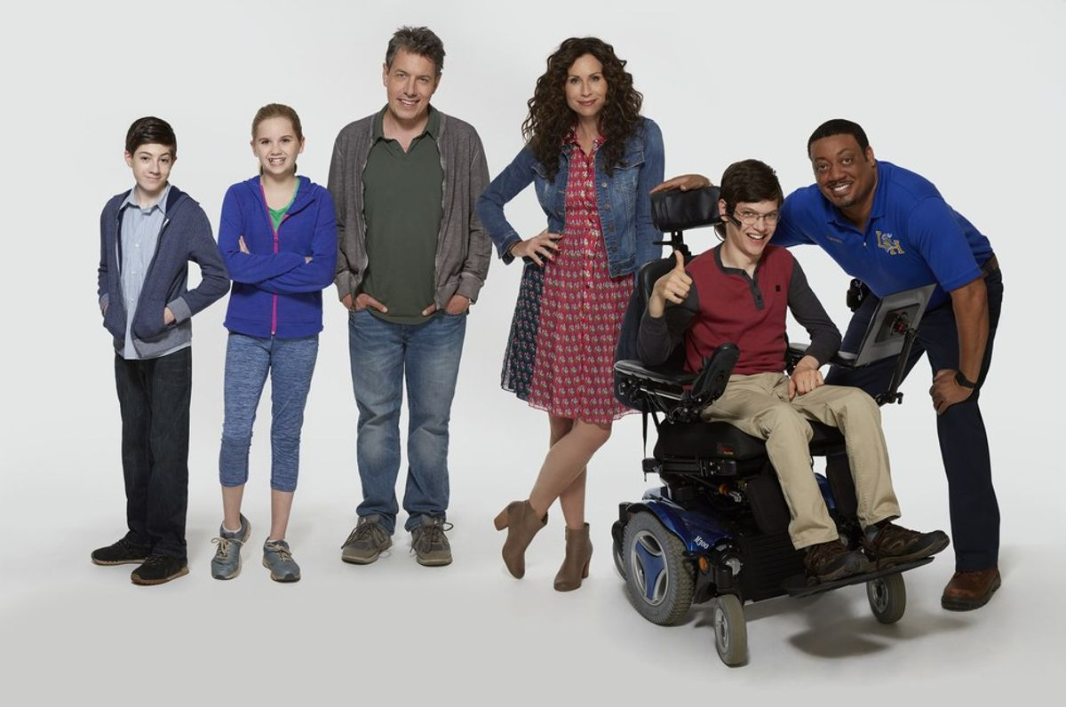 Why We Need Better Disability Representation On TV