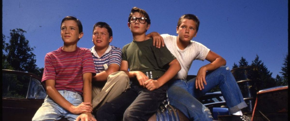 """5 Things """"Stand By Me"""" Taught Me"""
