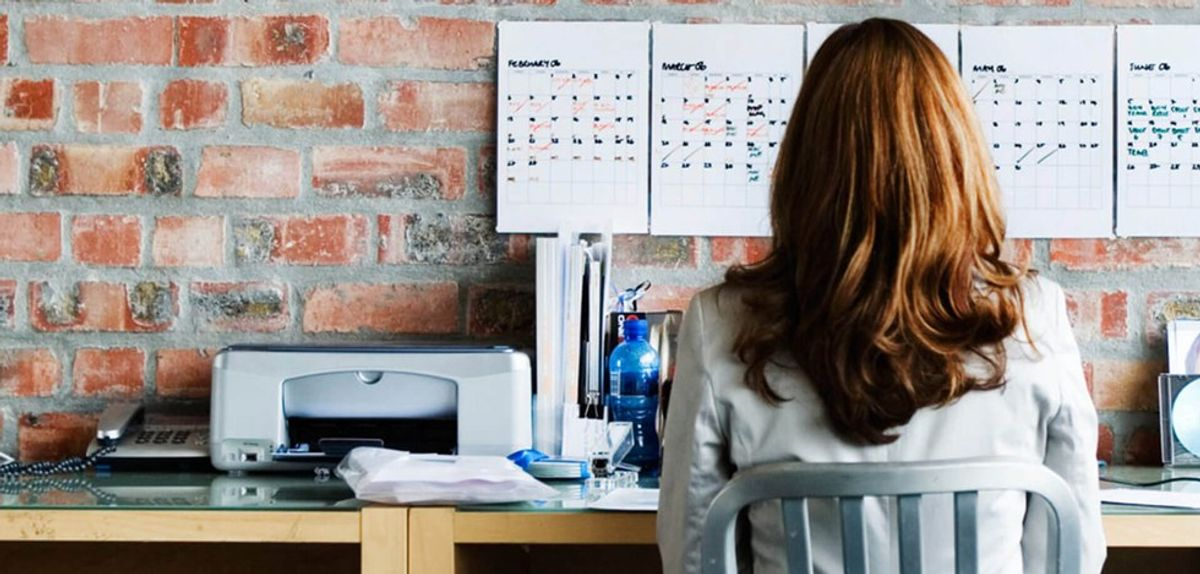 An Intern's Fears And How To Conquer Them