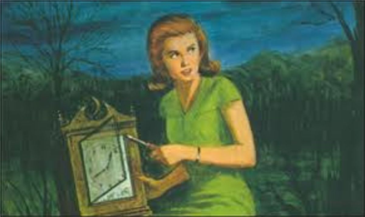 6 Empowering Lessons Nancy Drew Taught Us