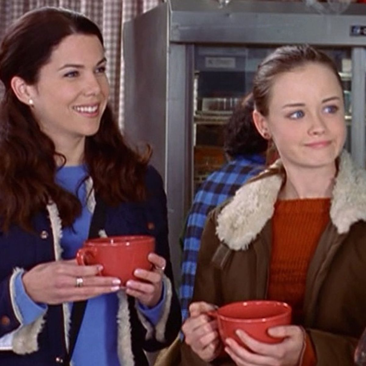 Life Lessons From Gilmore Girls