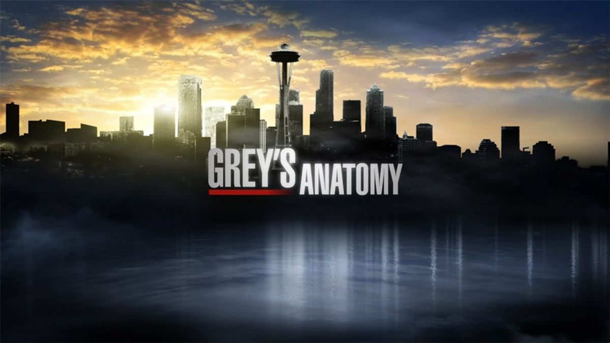 How To Watch Grey's Anatomy Without Crying