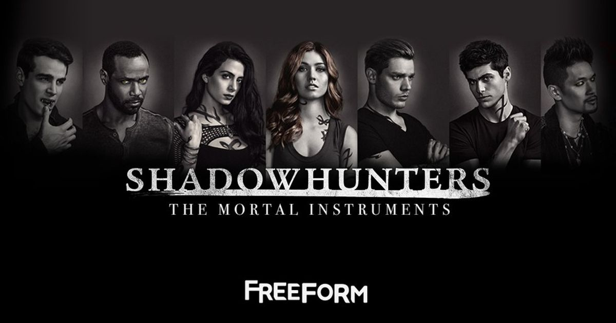 It's Time To Criticize 'Shadowhunters'