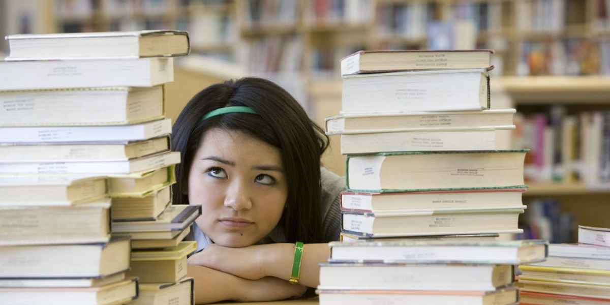 10 Signs You Are An IB Student