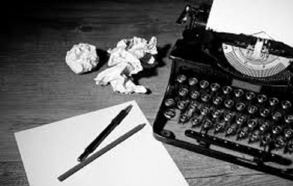 My Struggle As A Writer