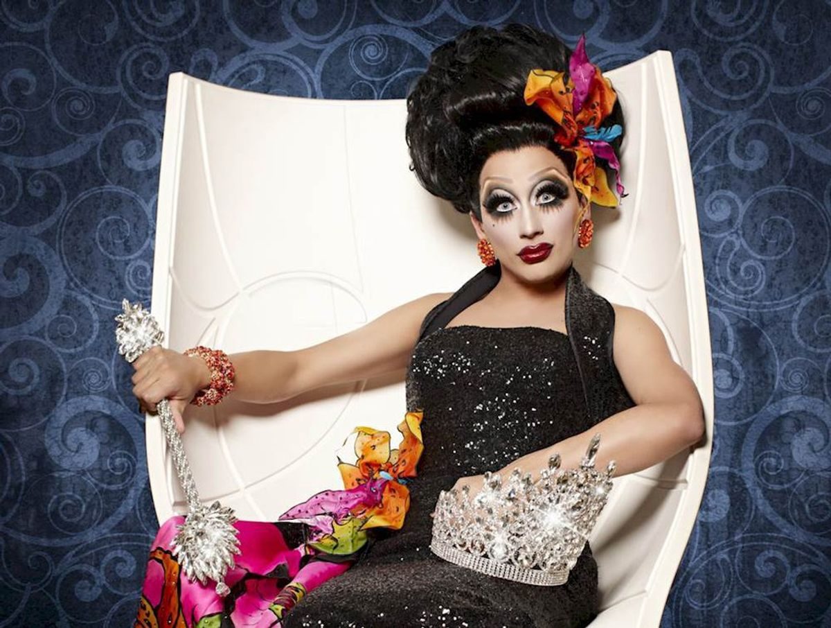 7 Beginning Of The Semester Struggles, As Told By Bianca Del Rio