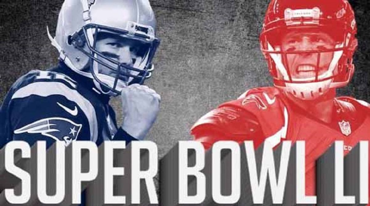 Are You Ready For Super Bowl 2017?