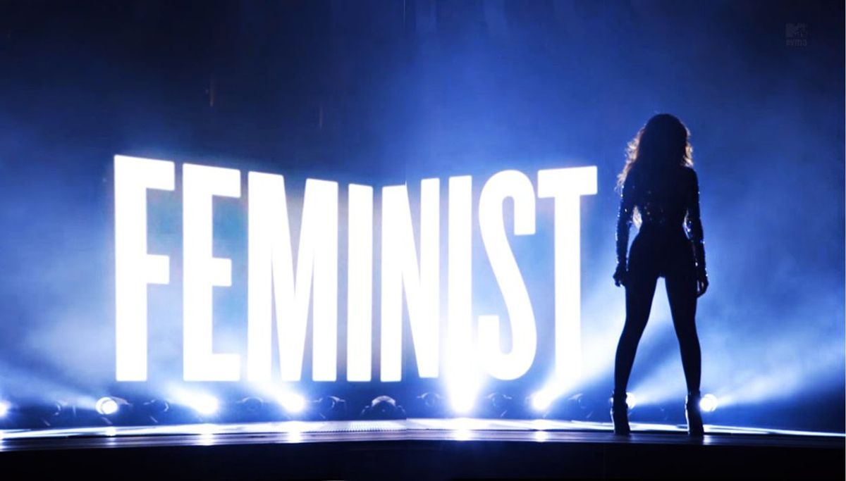 20 Feminists To Look Up To