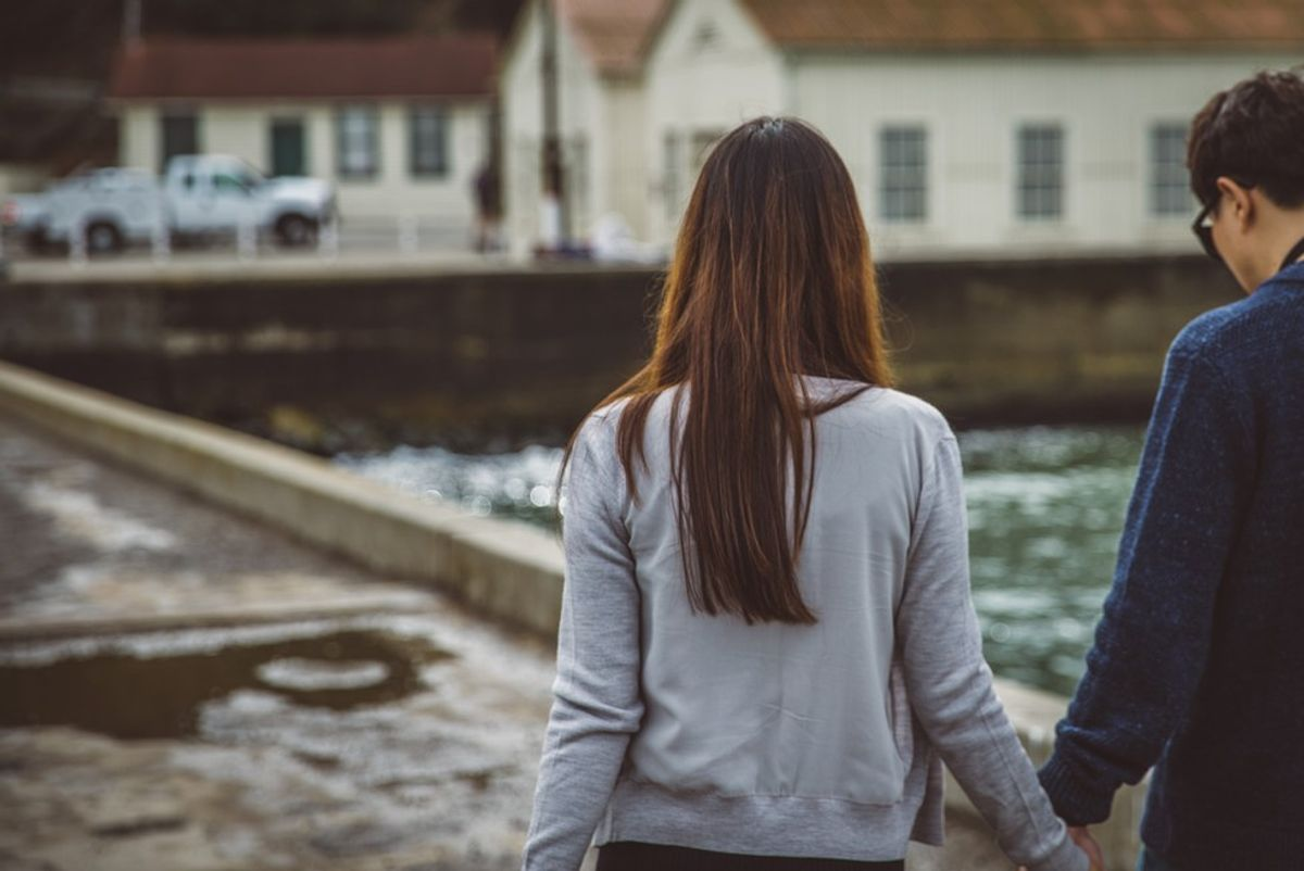 """5 Things That Happen When You Meet Your """"Person"""""""