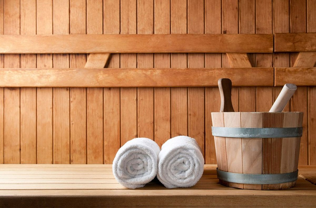 9 Things You Need To Know Before Going To A Sauna