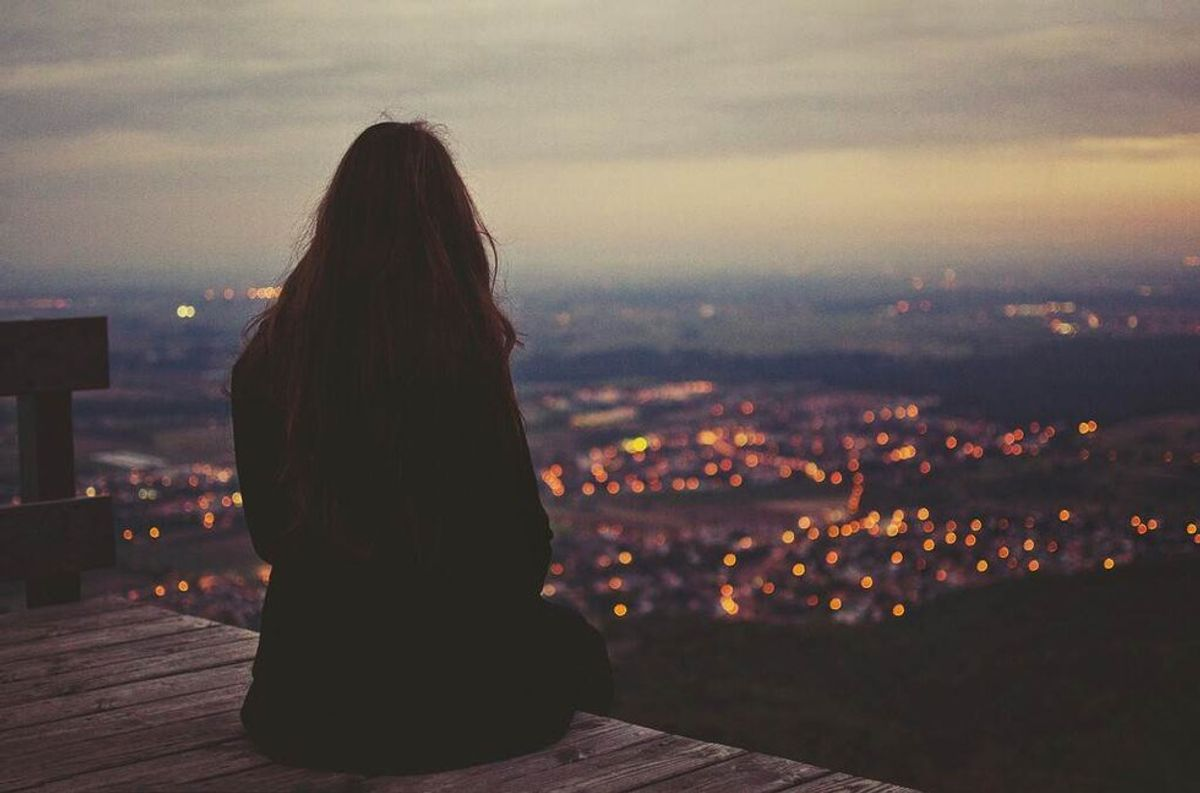 ​10 Things Every Person Should Do Alone At Least Once In Their Life
