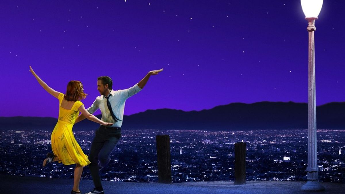 """How The First 5 Minutes Of """"La La Land"""" Give Away The Entire Plot"""
