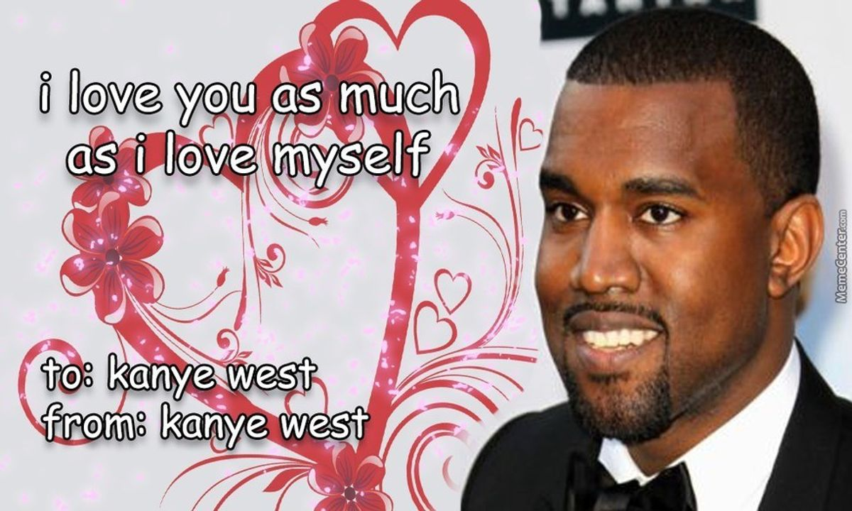 Top Fifteen Valentine's Day Memes of 2017