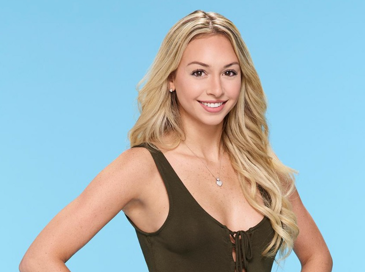 Why Corinne Is Not A True Bachelor Villain