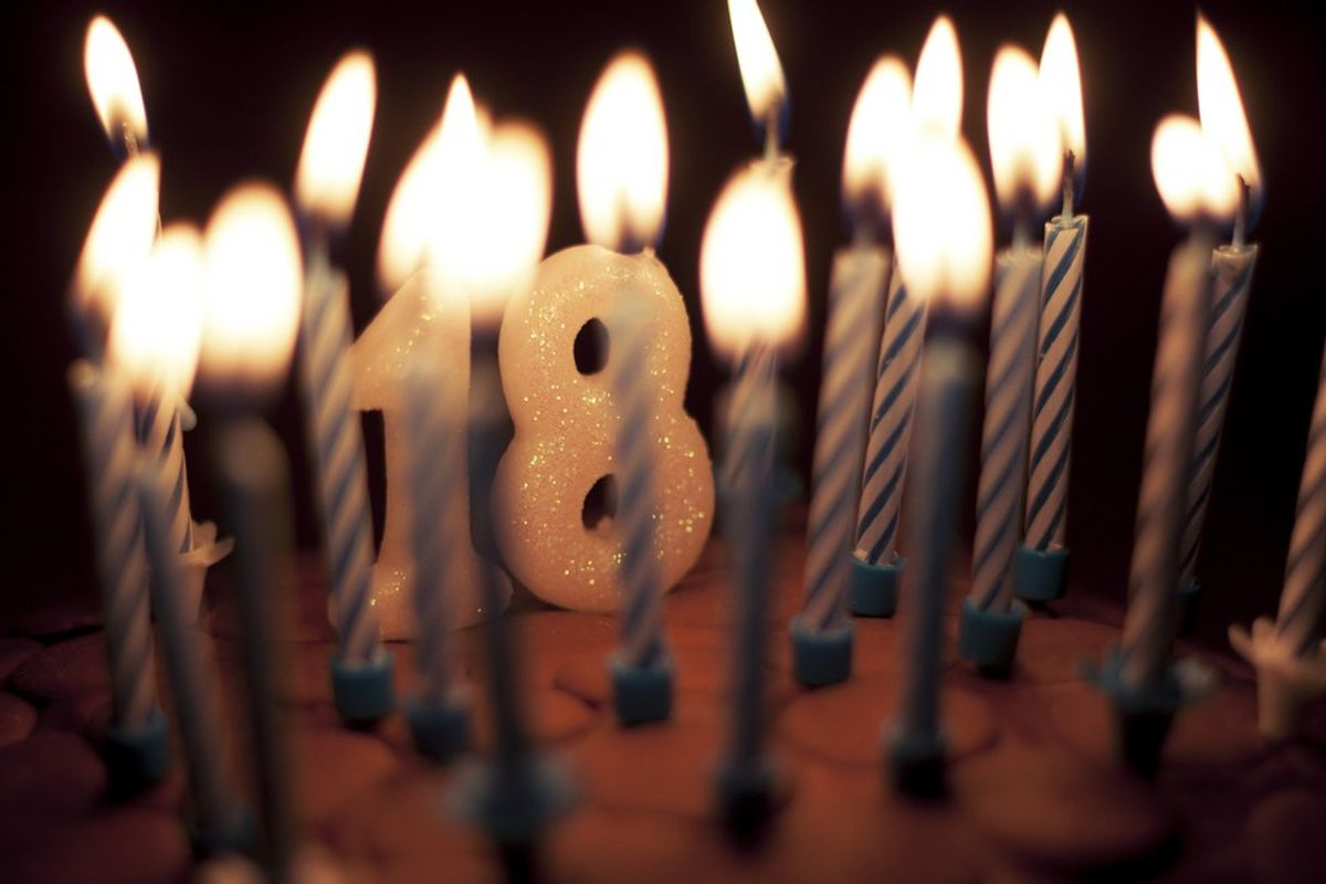18 Things You Can Do When You Turn 18