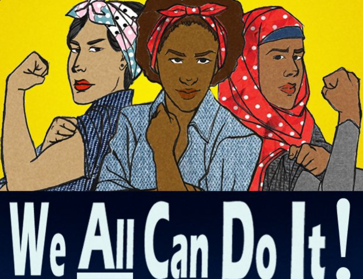 The Importance of Intersectionality