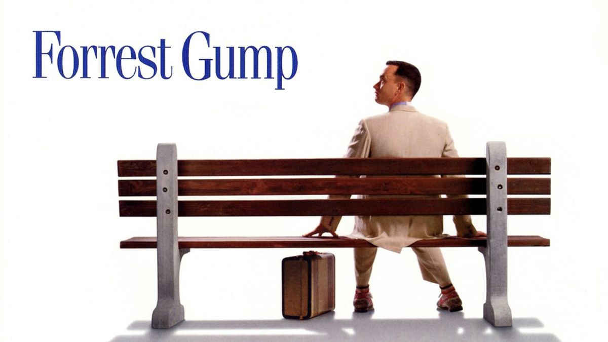 A Review of Forrest Gump