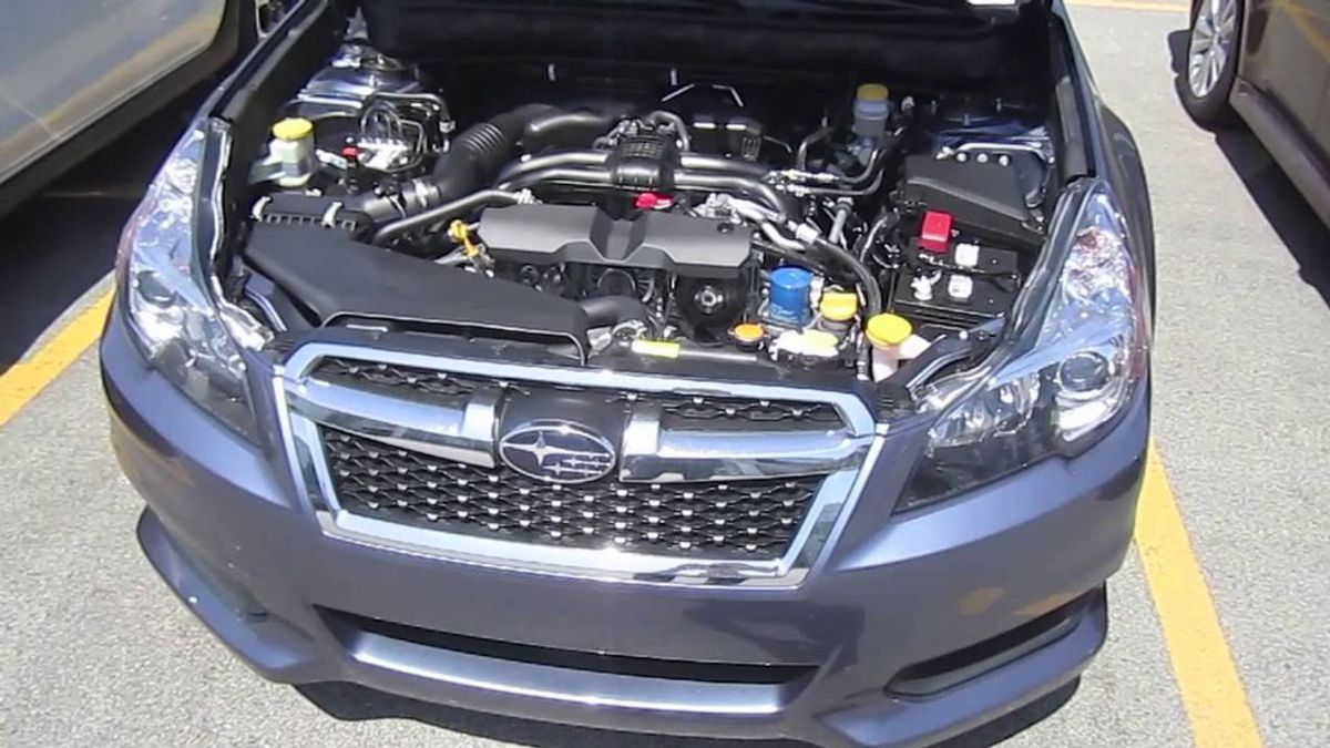 Five Car Maintenance Things Every Owner Should Know