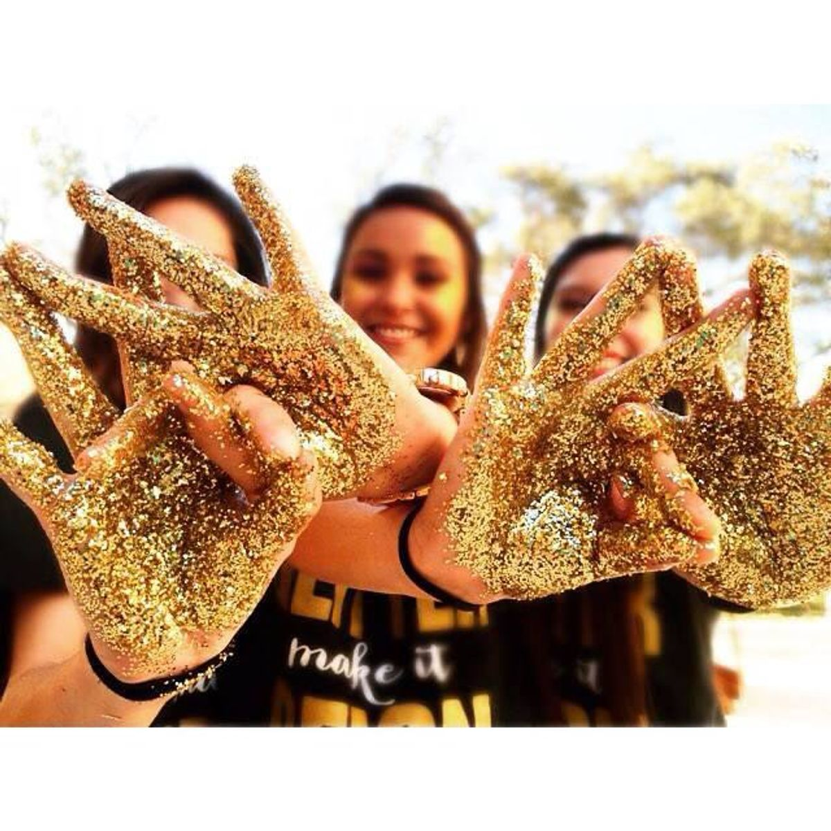 The 7 Best Things About Being In A Sorority