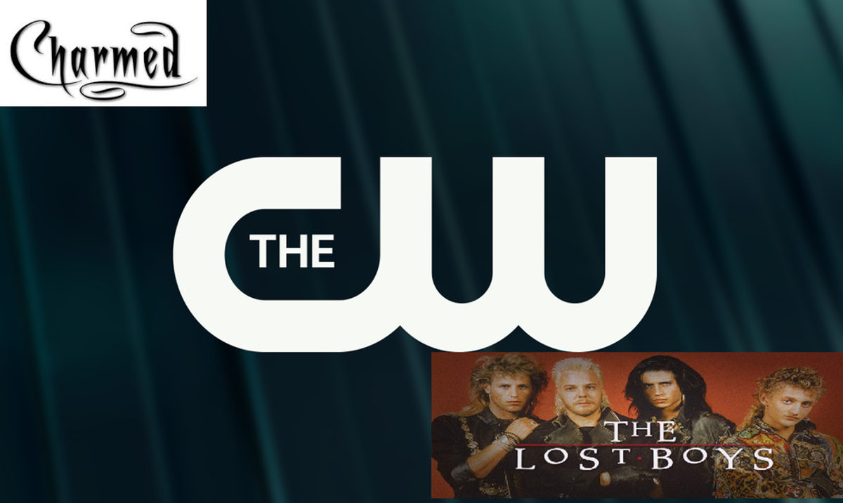 Charmed And The Lost Boys Updates