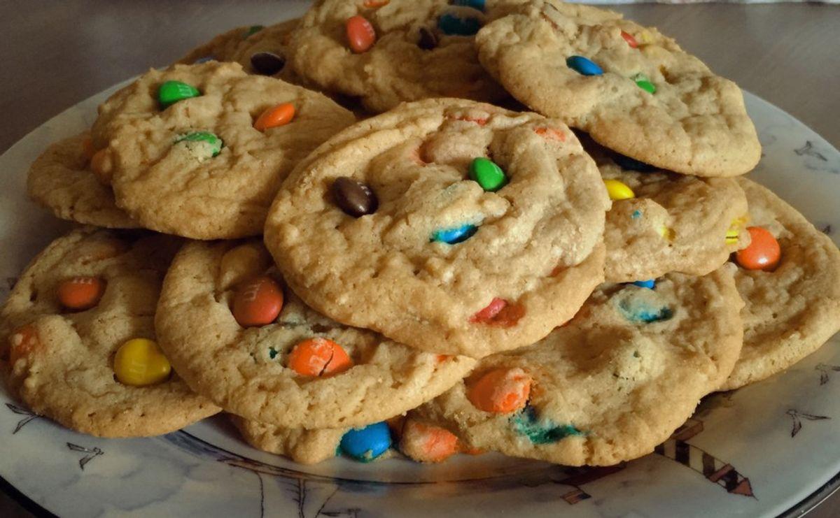 Top 5 Types Of Cookies