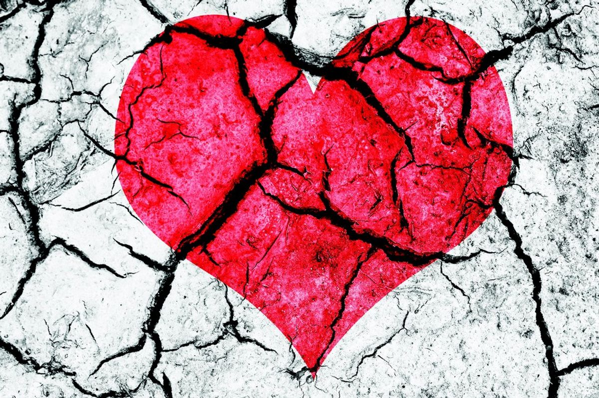 Shine A Light On Compassion Fatigue