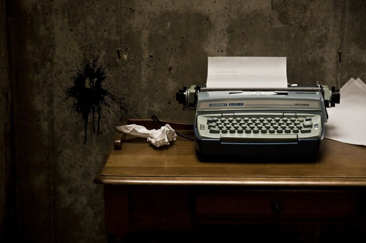 What Type of Writer Are You?