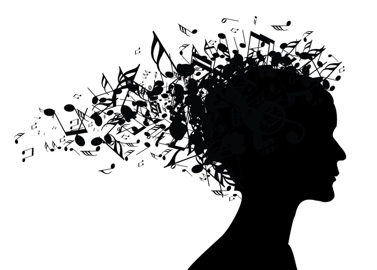 5 Songs That Help Calm My Nerves