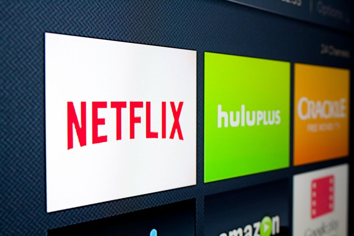 Top 7 Netflix Original Shows to Watch Right Now