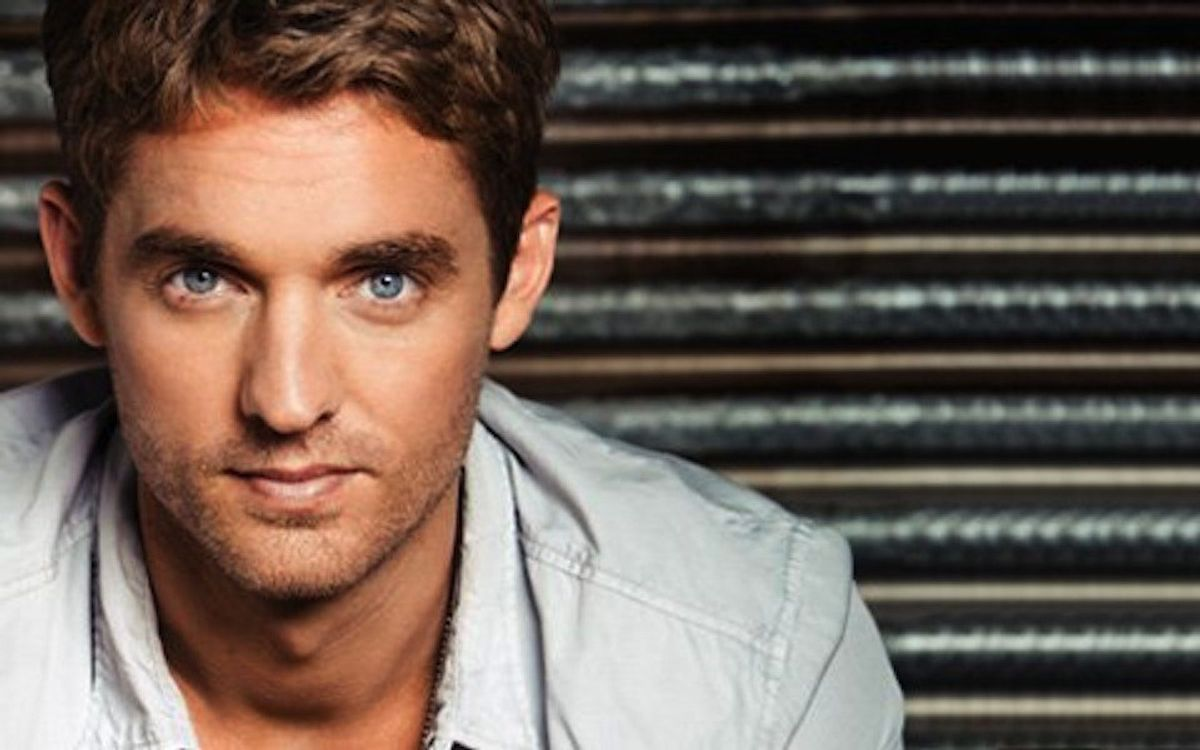 Why We're Swooning Over Country Artist Brett Young