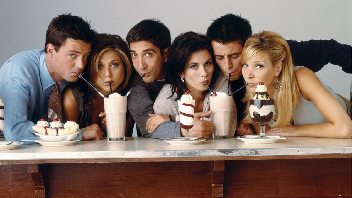 """The Significant Others From """"Friends,"""" Ranked"""