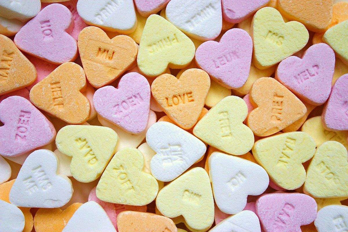 5 Ideas For Your First Valentine's Day As A Couple