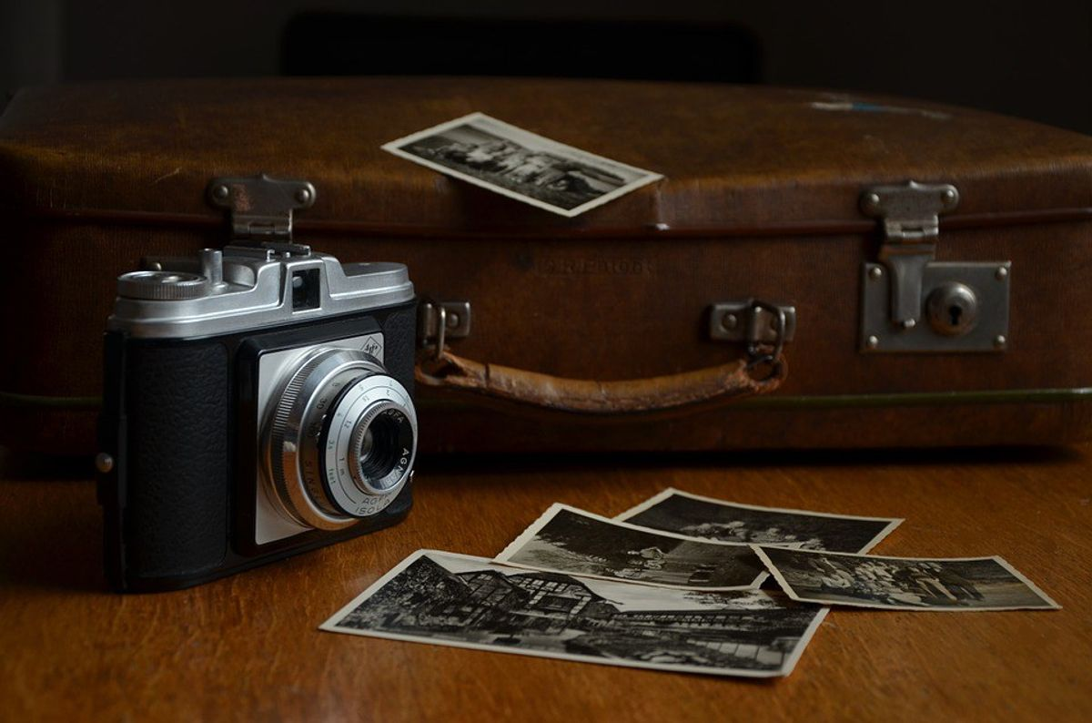 3 Reasons You Should Take Pictures Every Day