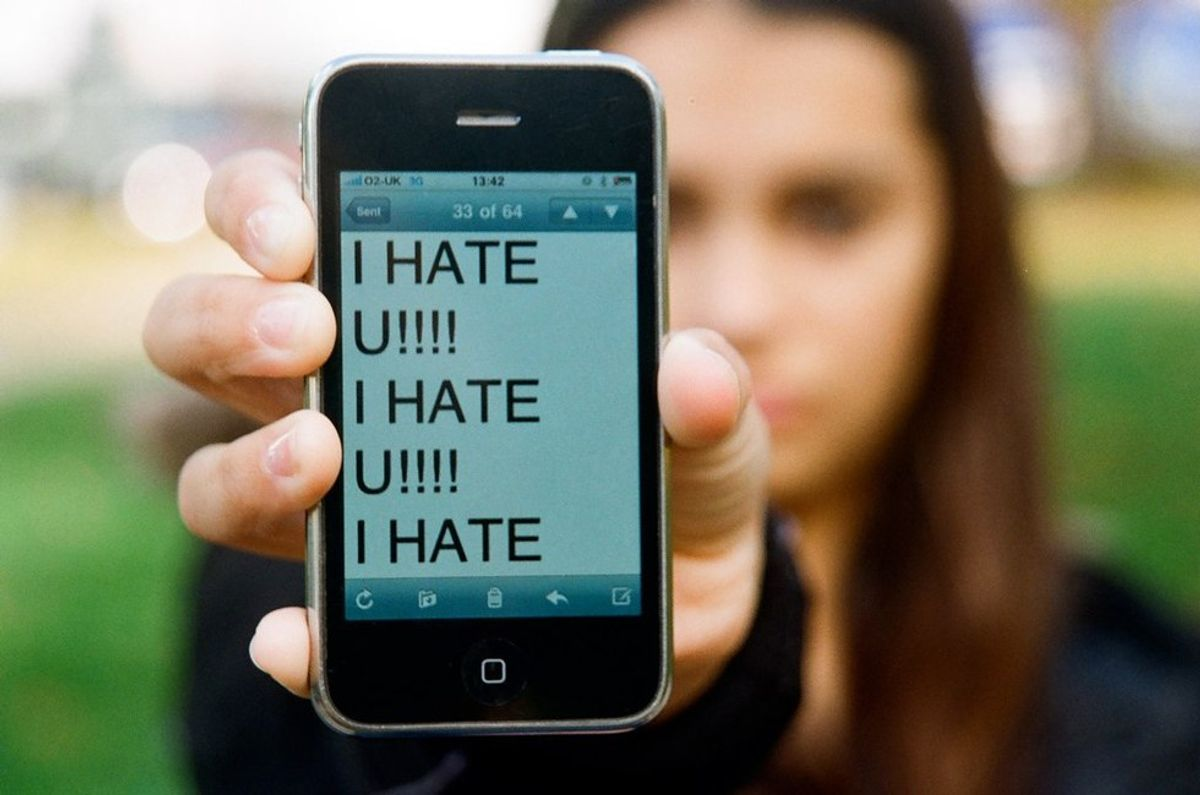 Cyberbullying: It's Time We Talk About This Deadly Issue That's Been Swept Under The Rug