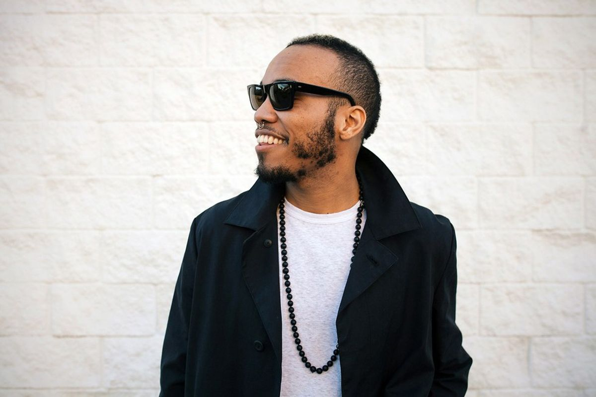 10 Reasons Anderson .Paak Will Steal The Show At The Grammys