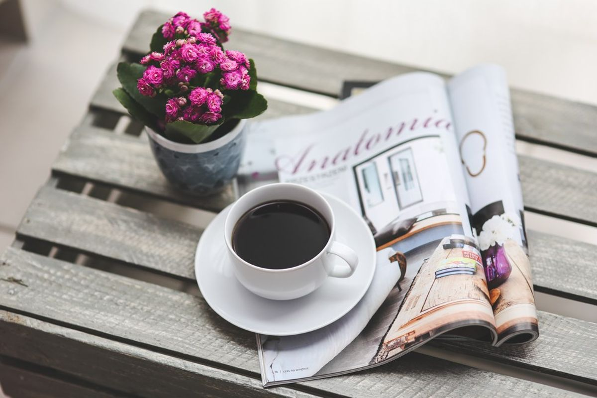16 Things You Know To Be True When You Love Coffee