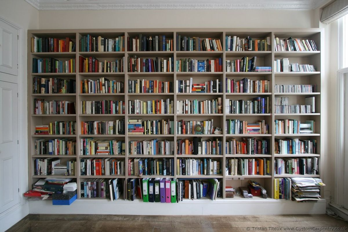 Books That I Absolutely Love