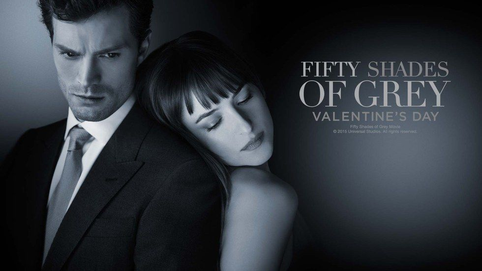 10 Of The Worst Quotes From Fifty Shades Of Grey