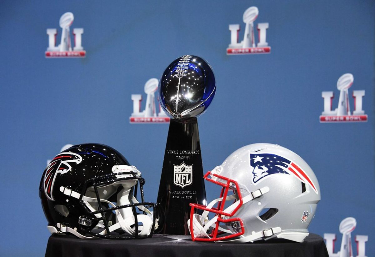 We Get It, The Super Bowl Happened
