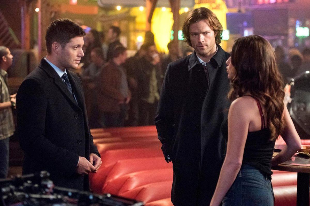 'Supernatural' Review: Regarding Dean