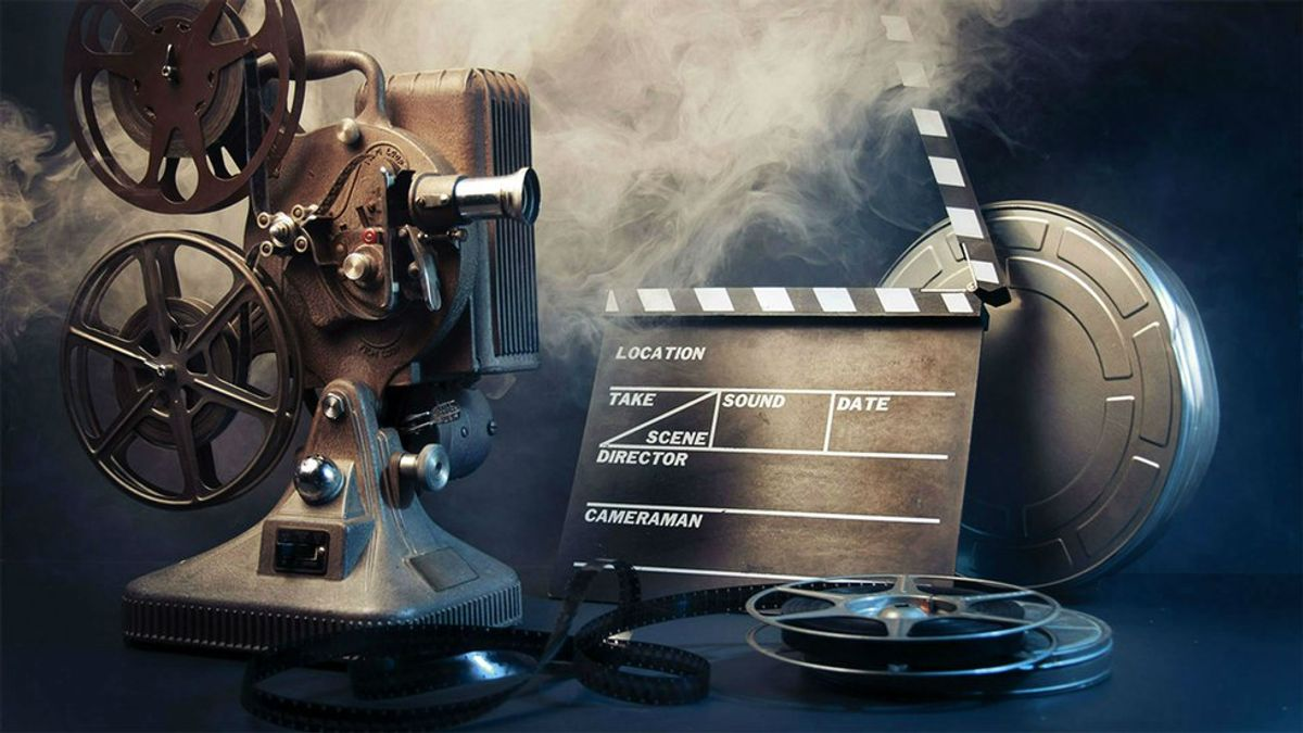 7 Simple Ways To Raise Money For Your Next Film Production