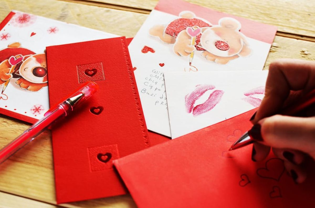 20 Valentine's Day Cards Everyone Wants To Get