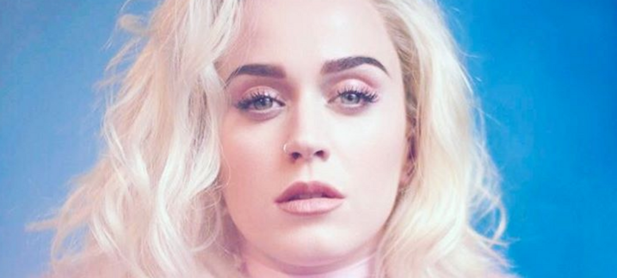 """Review of """"Chained To The Rhythm"""" by Katy Perry"""