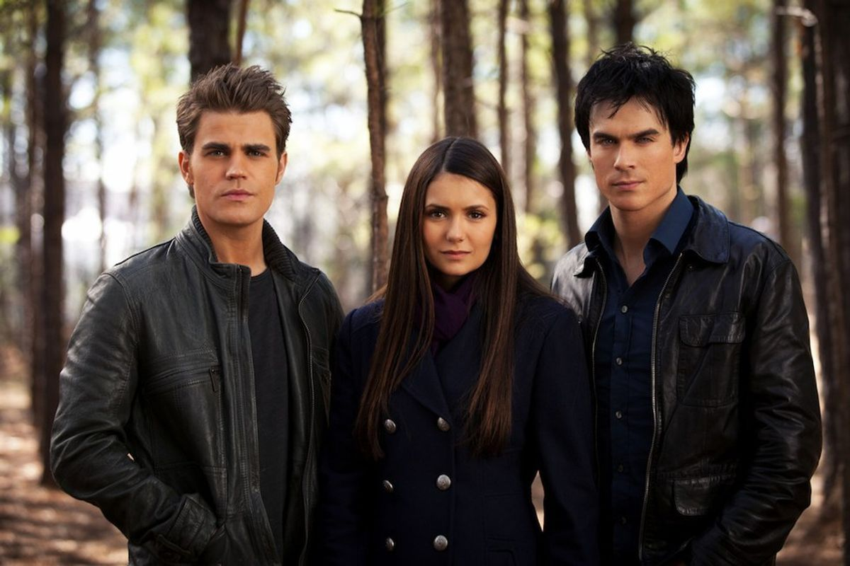 15 Most Memorable Moments From The Vampire Diaries As It Nears Its Finale