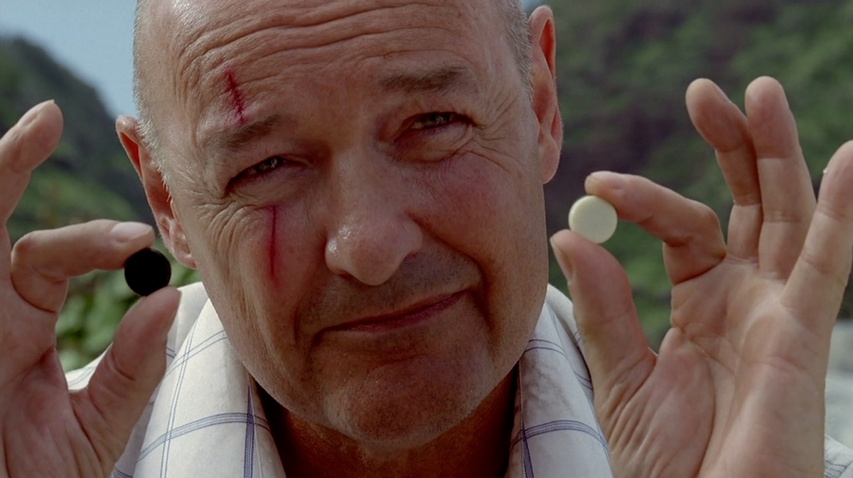 """15 """"LOST"""" Quotes That Will Make You Think"""