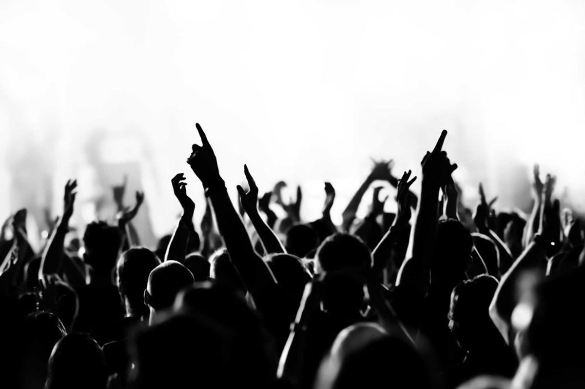 5 Things You Need To Know For Your First Concert